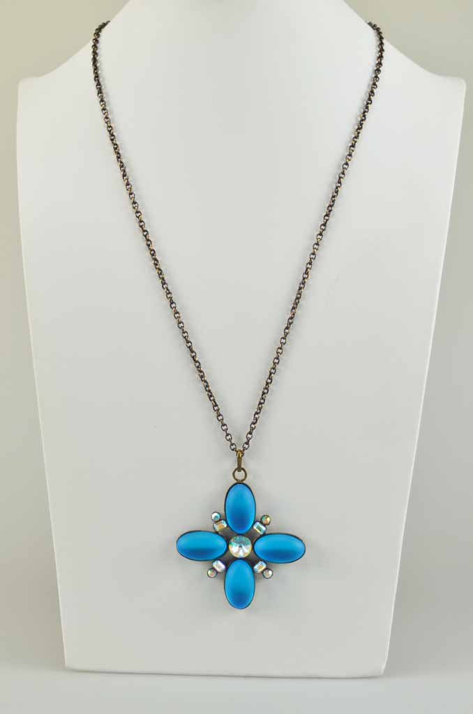 Royal Star Necklace