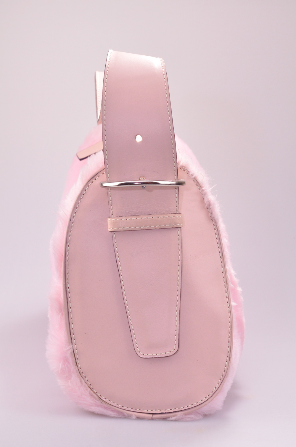 handbag fluffy
