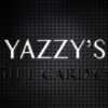 GIFT CARD 50 euro Yazzy's