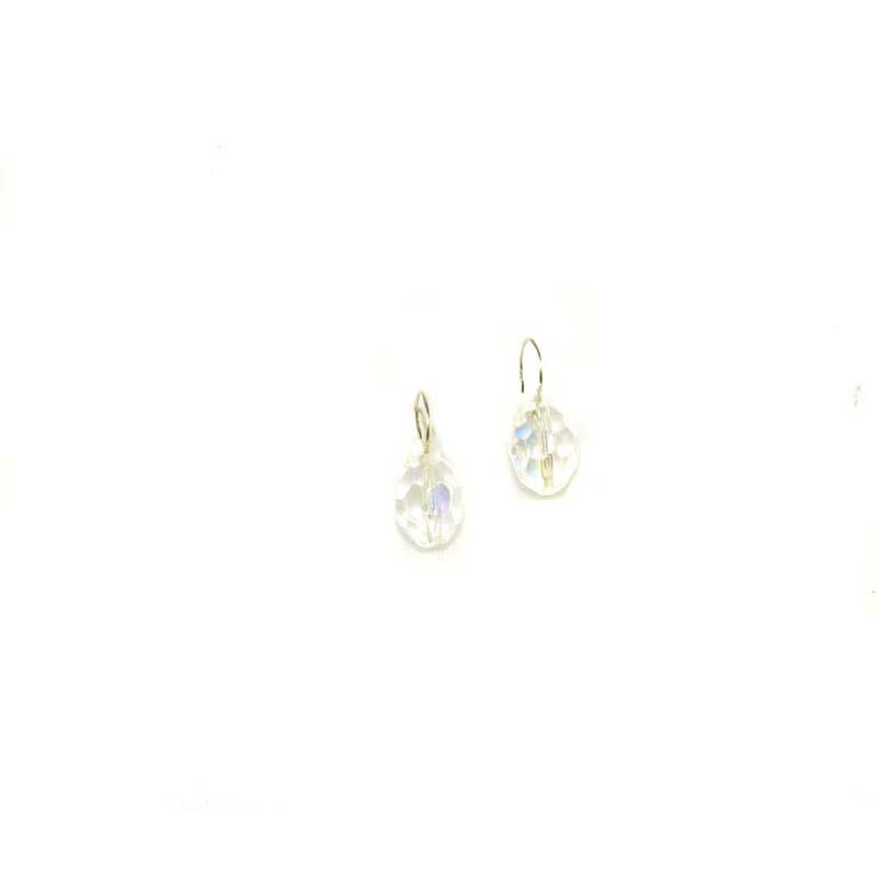 Hearts Choker with earrings