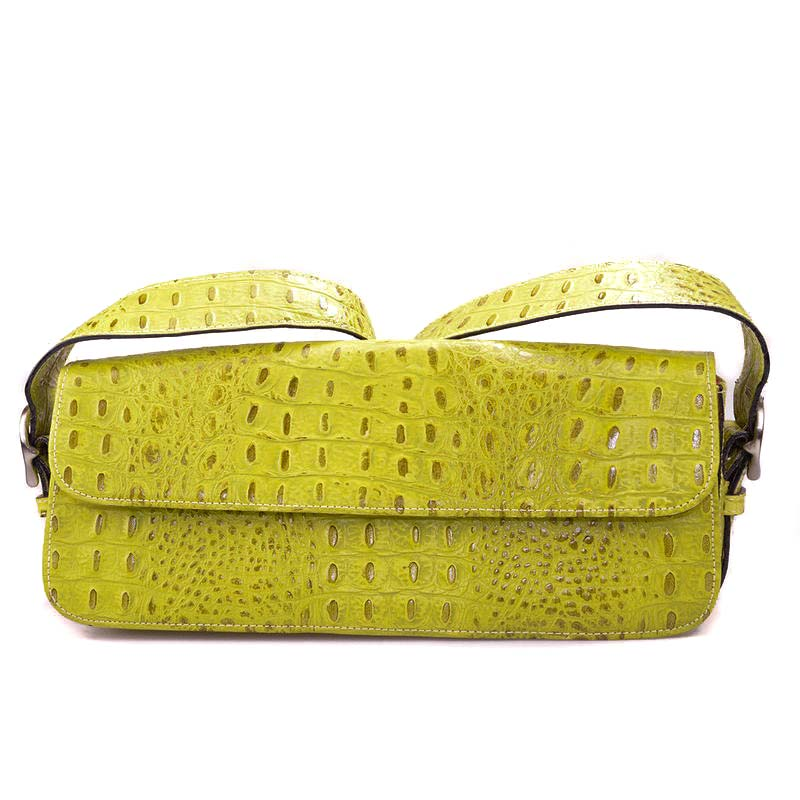Croco Handbag - Exclusive