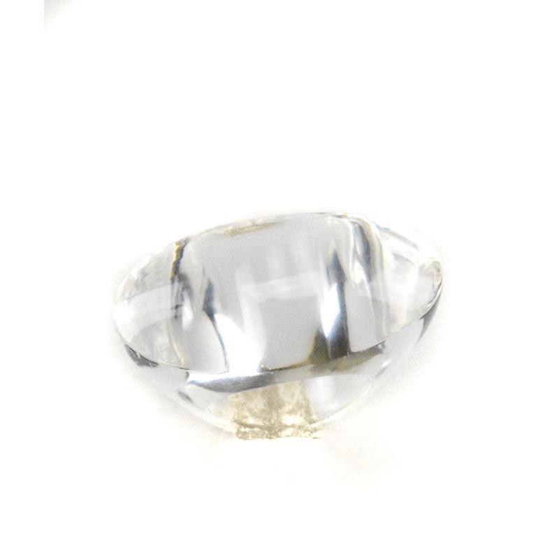 Acrylic Ring round seamless