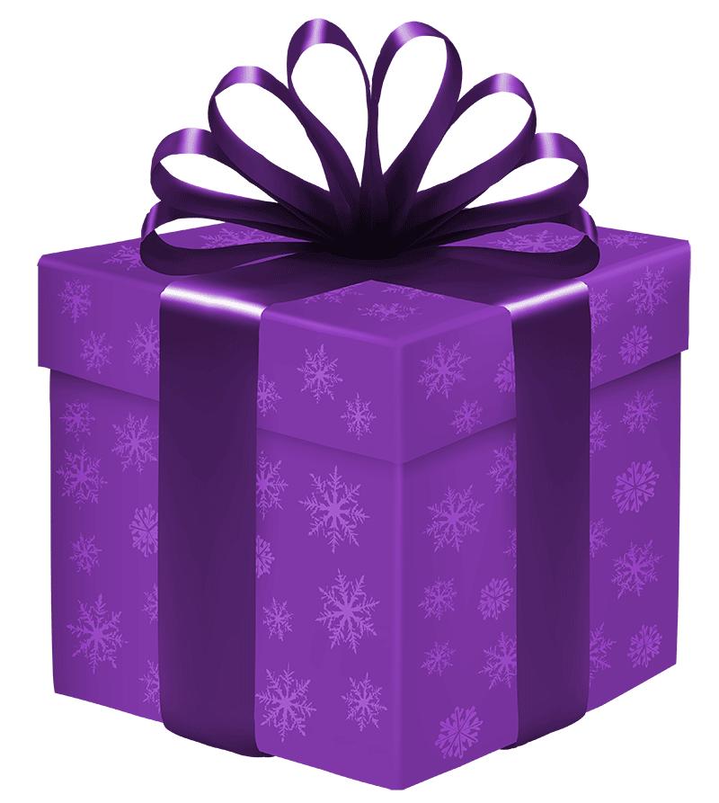 Cadeauverpakking normaal