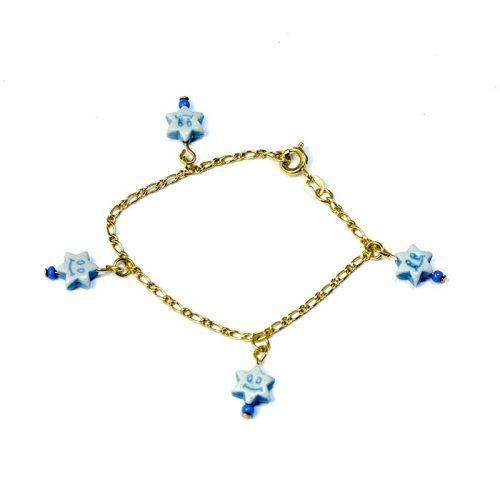 Charm Star Bracelet