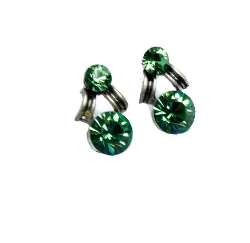 earrings Vintage Look Necklace Set