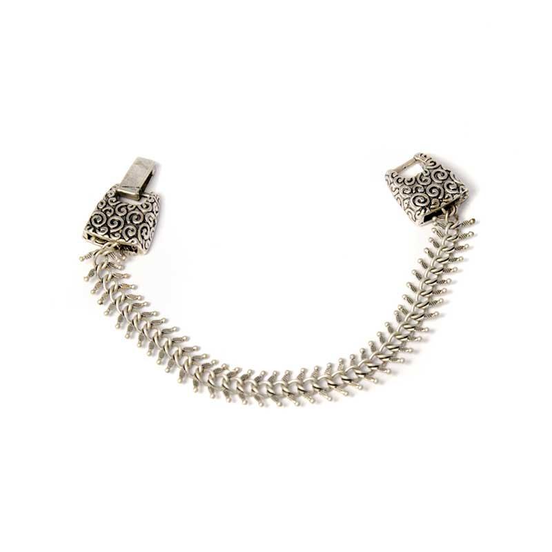 Spikey Bracelet