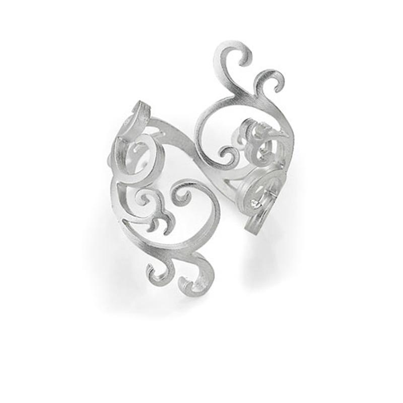 Swirl Ring