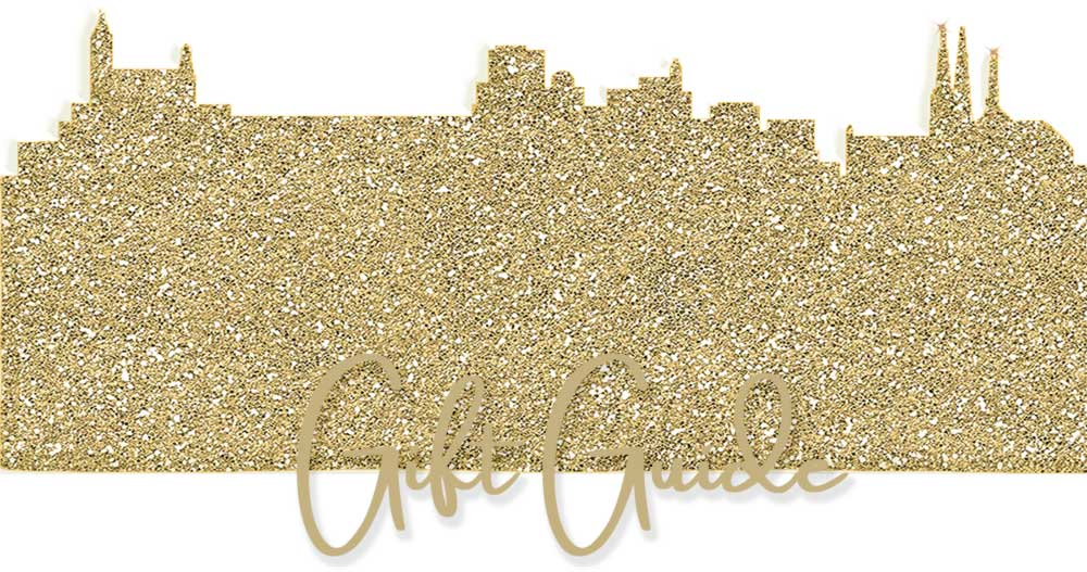gift guide gold Cadeaus vanaf 50 Euro Yazzy's Fashion Accessories