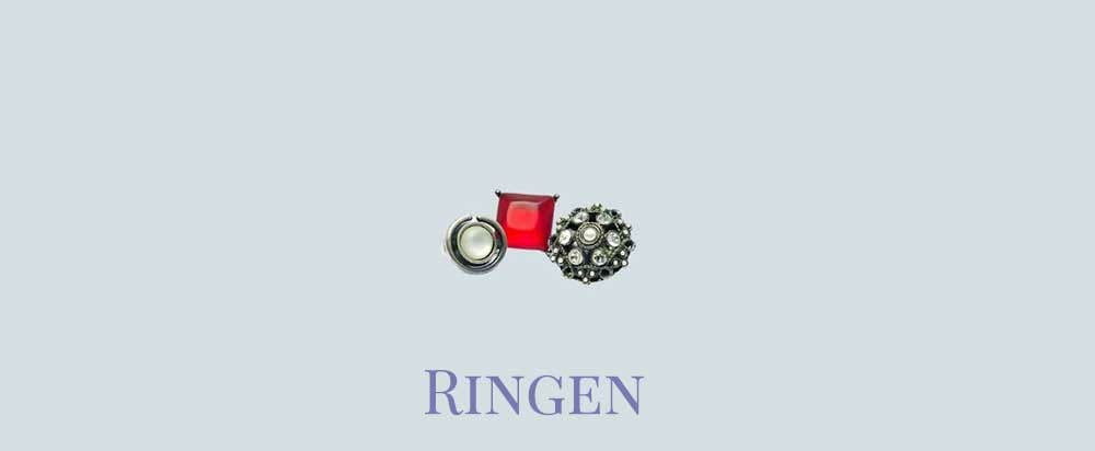 Ringen Handgemaakte Sieraden